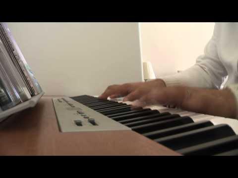 Gran Turismo Piano Solo ~ Moon Over The Castle GT2版)耳コピ・ピアノアレンジ