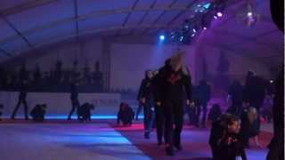 KabelKatern9 Opening DongenIce 14-12-2012