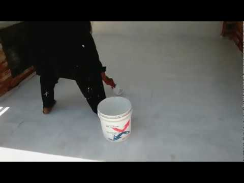 Isothane Is Most Reliable Roof Treatment Coating For Water & Heat Proofing In Pakistan