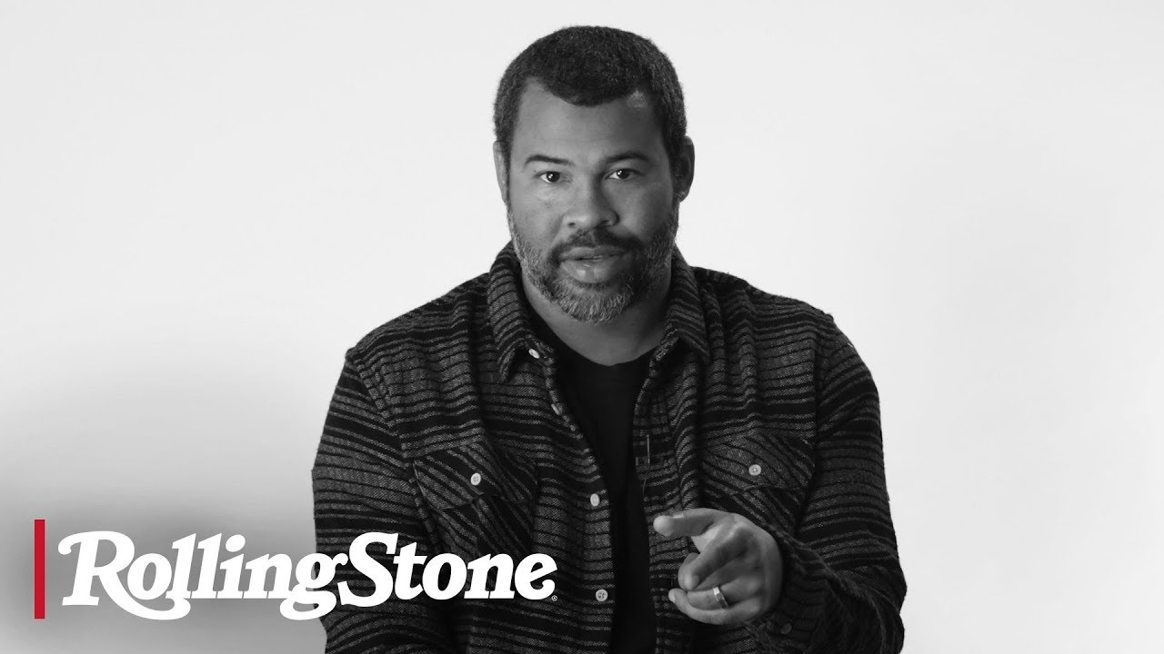 The First Time with Jordan Peele | Rolling Stone