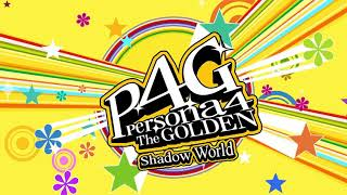 Download Shadow World - Persona 4 The Golden