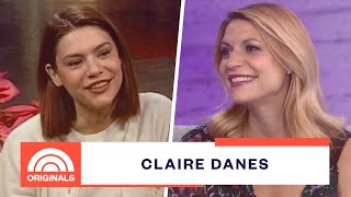 'Homeland' Star Claire Danes' Best Moments On TODAY | TODAY Original