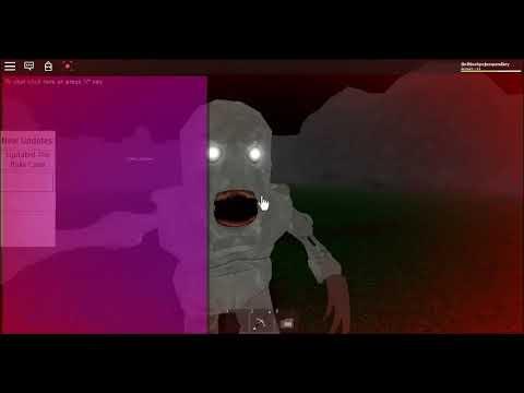 Scp 096 Vs The Rake Youtube