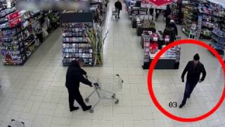 Ленинским РОВД г. Могилева по подозрению в краже разыскивается мужчина. Парк-сити