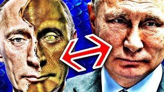 Топ10 ТЕОРИЙ ЗАГОВОРА в России!