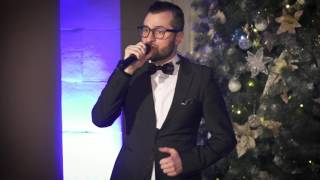 Christmas Party / Иракли   Сакартвело / Iracly   Sakartvelo / EUROPA PLUS TV