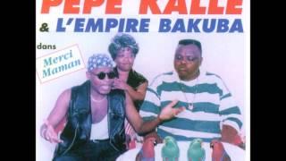 Bonne Année   Pepe Kalle, L'Empire Bakuba