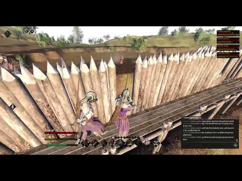 Life is Feudal: The Siege Tower