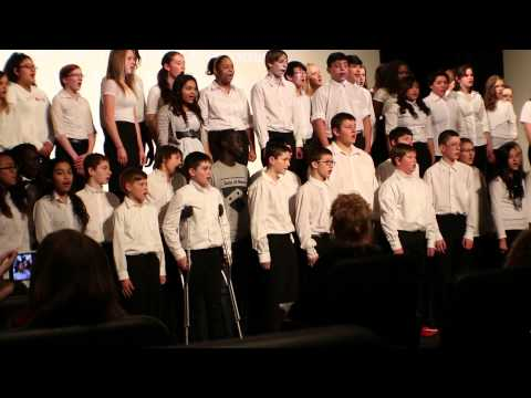 Storm Lake Middle School Performance