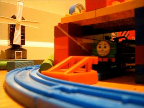 The Sodor Colony Ep. 6 Pt. 1 Duck and Diesel