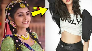 Tv Serial Radha Krishna Actress Mallika Singh In Real Life