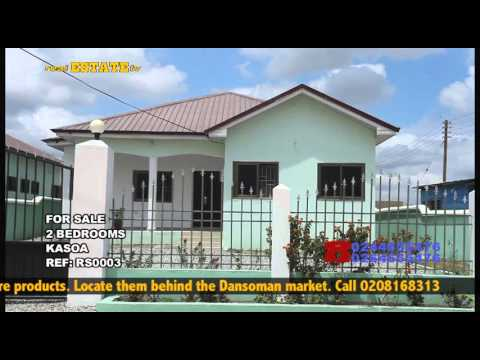 Real Estate Tv Ghana Season 2, Episode 3