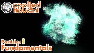 Applied Houdini - Particles I - Particle Fundamentals