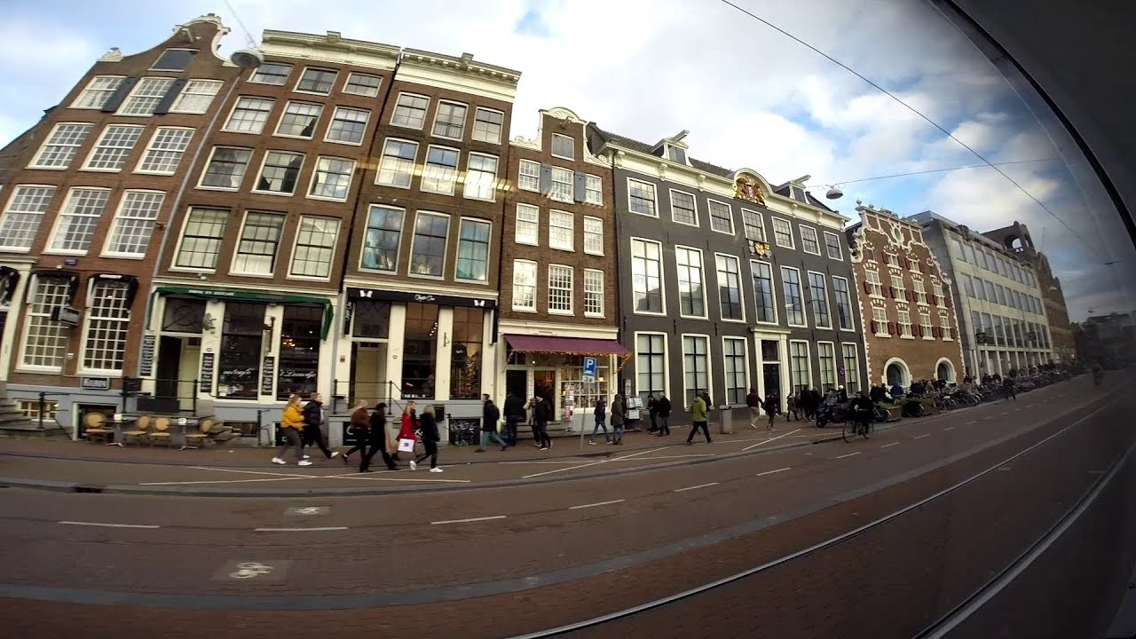 Download Amsterdam Central