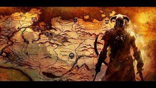 Skyrim: Прохождение с модами - Фальскаар глобальный мод! (Falskaar mod)