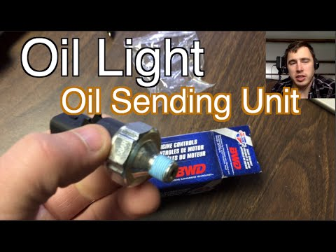 Hqdefault on Jeep Oil Sending Unit Location