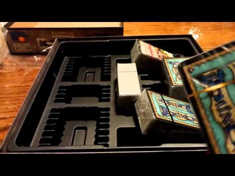 Unbox Everything: Dominion - Intrigue