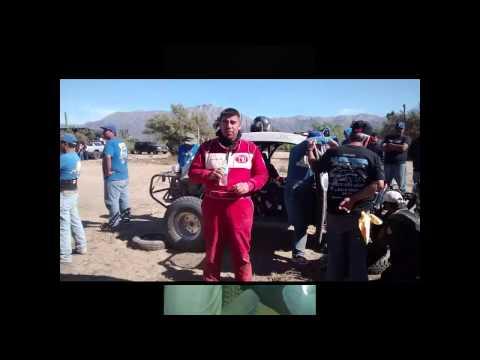Baja 1000 La Cochera Team, Ringo's Racing