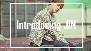 Video [BTS] Introducing Jin download MP3, 3GP, MP4, WEBM, AVI, FLV Agustus 2018