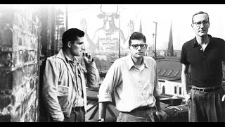 The Story of Psychedelia, pt. 1: The Beat Generation