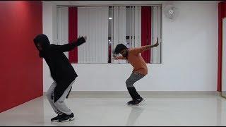 Vikram Vedha  | Yaanji dance cover | R.Madhavan, Vijay Sethupathi | Anirudh | Jitesh Choreography