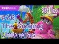 [ocon] Dibo The Gift Dragon  ep26 The Singing Umbrellas(eng Dub) video