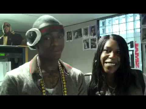 Soulja Boy - After the Interview