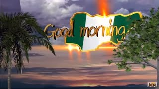NTA Good Morning Nigeria 8/17/2016