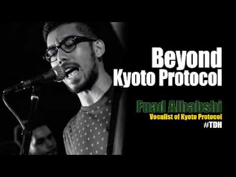 20150722 The Durian Heat: Beyond Kyoto Protocol