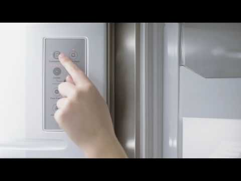 How To Set The Temperature Levels Of Your Refrigerator | Fisher & Paykel