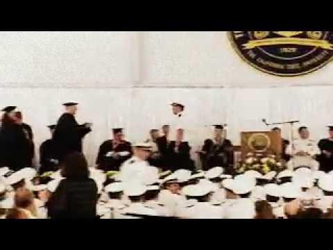 2013 California Maritime Commencement - Full