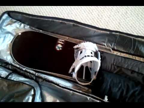 Dakine Low Roller Snowboard Bag 157cm