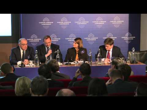 Panel 2: Caspian Energy Roundup