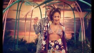 Jennifer Lopez & Bad Bunny - Te Guste (Official Video)