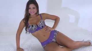 Conjunto Poderosa - Amore Brasil Lingerie