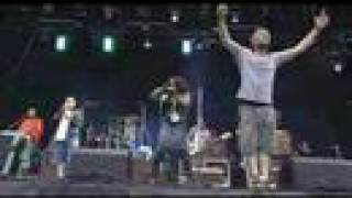 Happy Mondays: Jellybean Live at Fuji Rock 2007