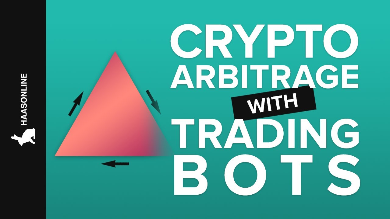 Cryptocurrency arbitrage trading botsystem bet365 soccer betting tips