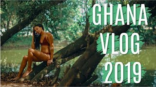 GHANA 2019 | Incredible shots of Ghana | Ghana vlog day and night