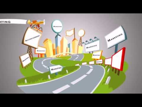 Animation company, Agency, Marketing Video Development, Ads, Presentation, Business