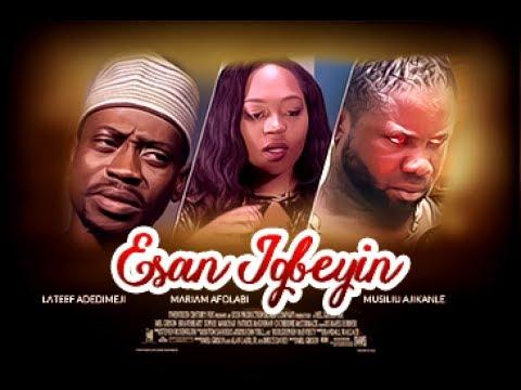 Download Esan Igbeyin - Latest Yoruba Movie 2017| Yoruba BLOCKBUSTER