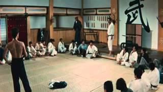 A Fúria do Dragão   ( Bruce Lee )  Vs Luta e Morrer ( Jet Li )