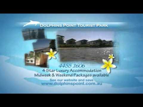 Dolphins Point Tourist Park | Dolphins Point Tourist Park