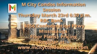m city condos for sale square one mississauga rogers diana budway remax