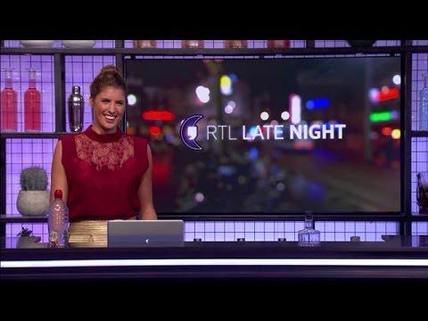 De virals van woensdag 14 september 2016 - RTL LATE NIGHT