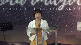 Bước Theo Đường Lối Chúa | Lê Thúy Phượng | BGCN 08/10/2017