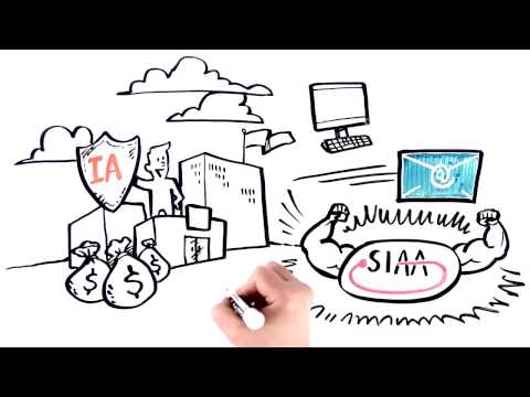 SIAA Whiteboard - United Group Alliance