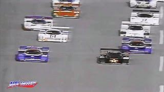 1990 IMSA Daytona 24 hours