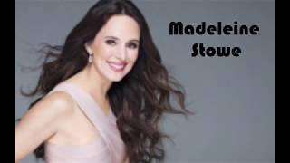 Madeleine Stowe family