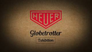 TAG Heuer | Heuer Globetrotter
