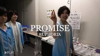 EUPHORIA 4th Single「本気でアイラブユー」カップリング曲「PROMISE」のオフィシャルビデオです! http://www.teichiku.co.jp/artist/euphoria/